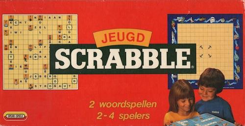 Scrabble Jeugd