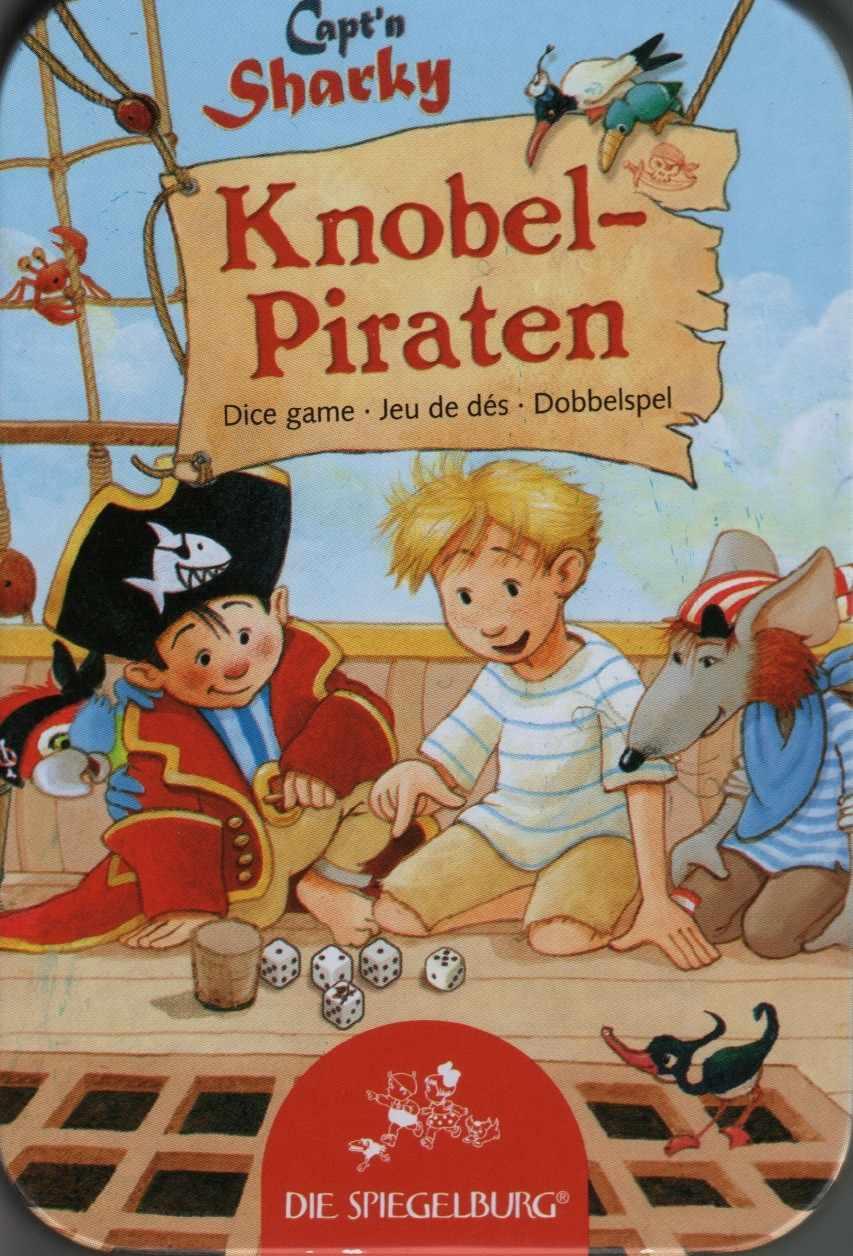Knobel-Piraten