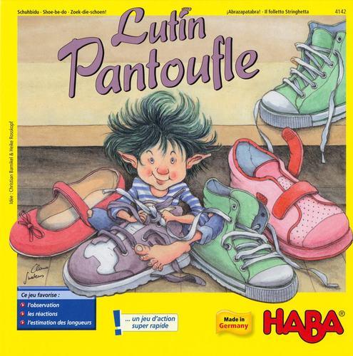 Lutin Pantoufle