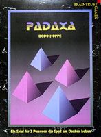 Padaxa