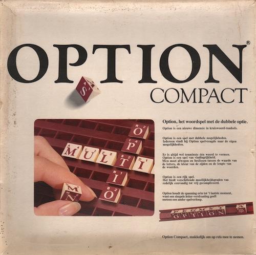 Option Compact