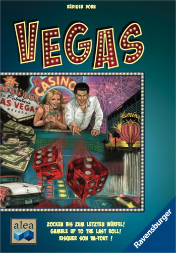 AM08: Vegas