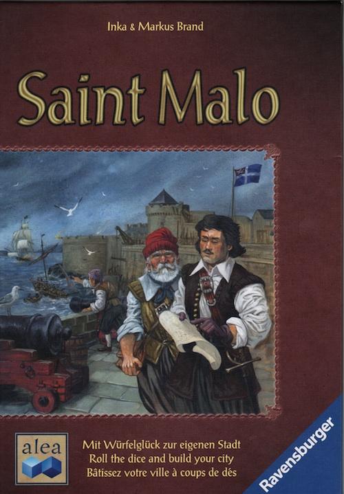 AM09: Saint Malo