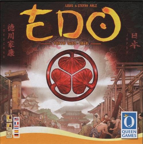EDO: Tokyo 1603-1868