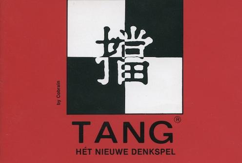 Tang: Het Nieuwe Dankspel