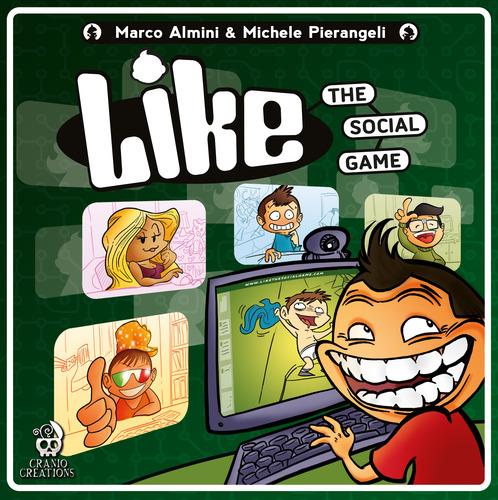 Like: The Social Game