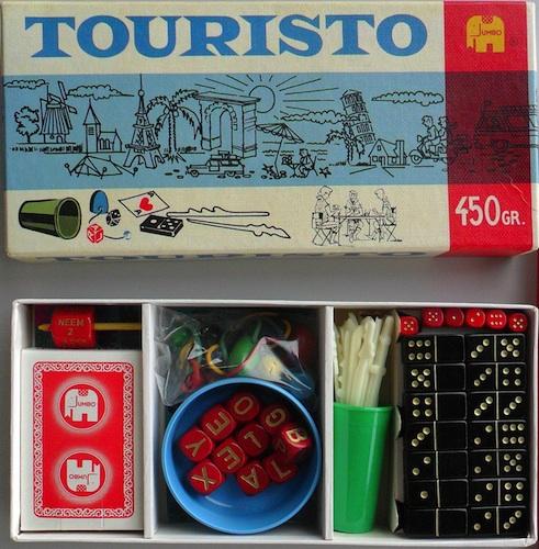 Touristo