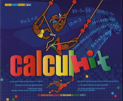 CalculHit