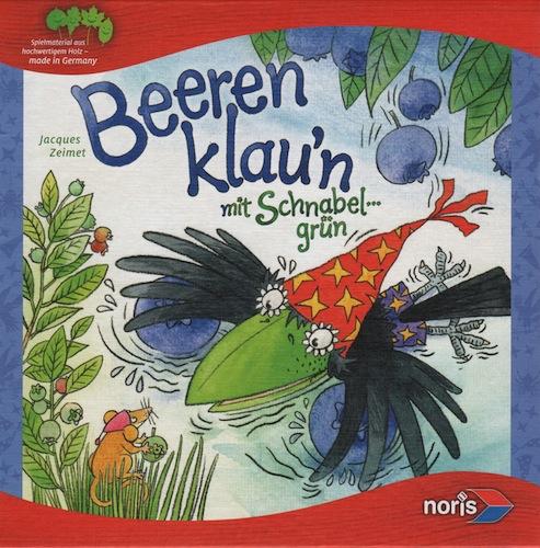 Beeren Klau