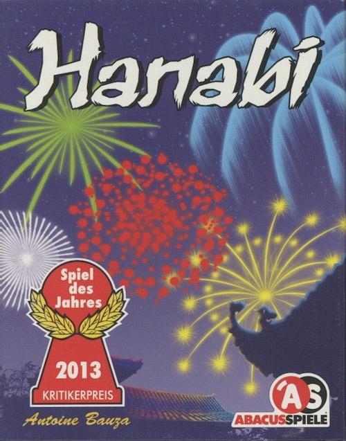 Hanabi (D)