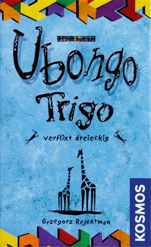 Ubongo: Trigo