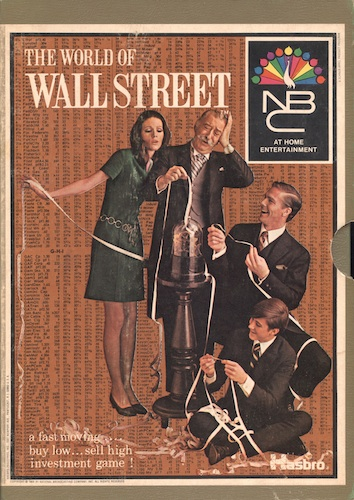 The World of Wall Street