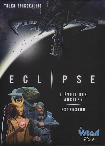 Eclipse: L