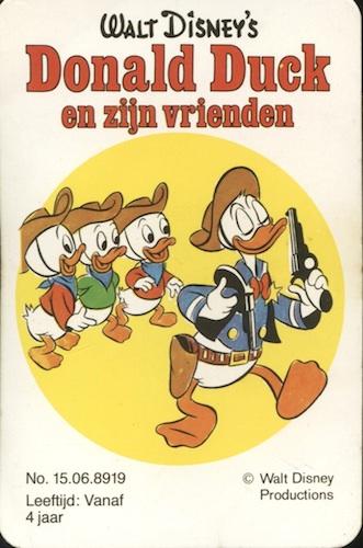 Donald Duck en zijn vrienden