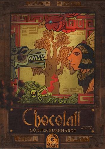 Chocolatl (#06)