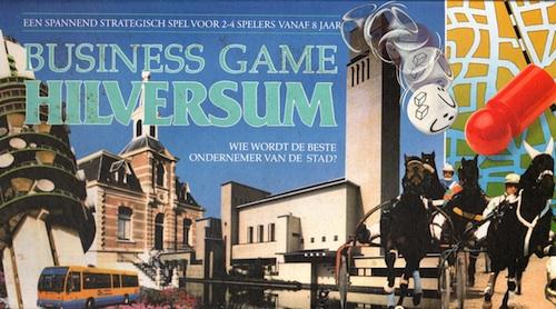 Business Game: Hilversum