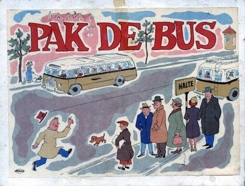 Pak de Bus