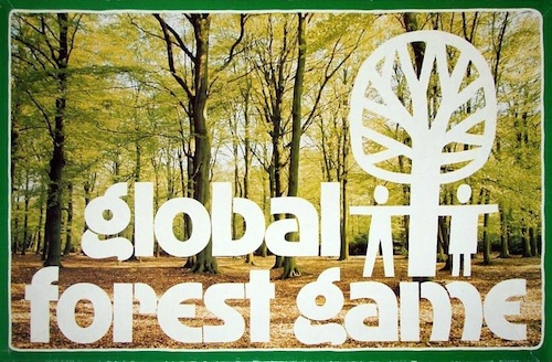 Global Forest Game