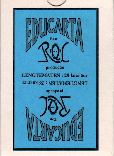 Educarta: lengtematen