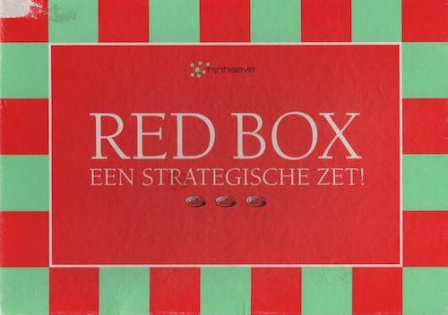 Red Box: Een Strategische Zet