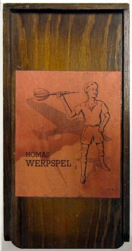 Homas Werpspel