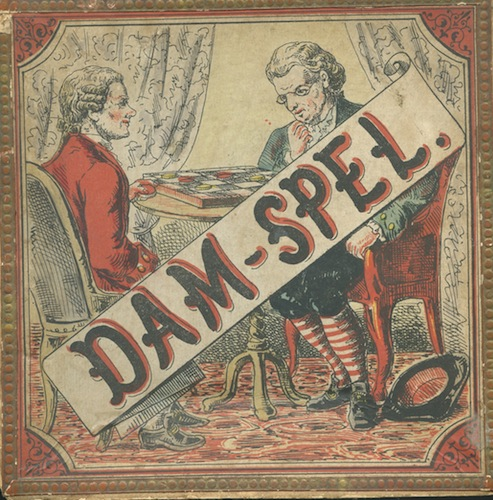 Dam-Spel