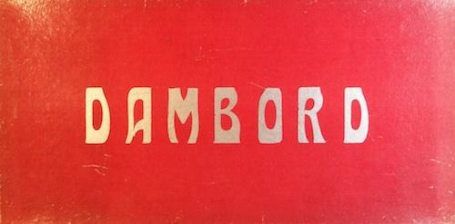 Dambord