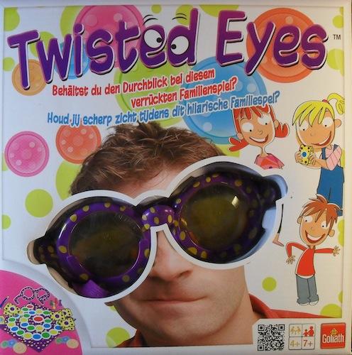Twisted Eyes