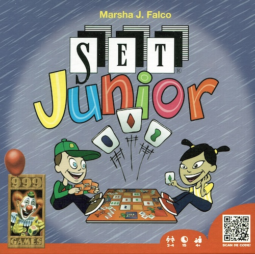 Set: Junior