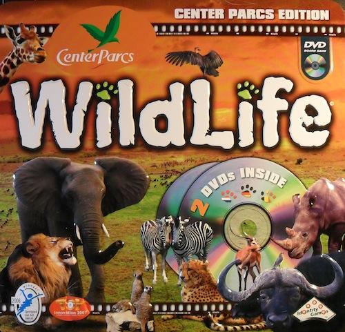 Wildlife: Centre Parcs edition