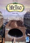 Metro (Paris, 1998)