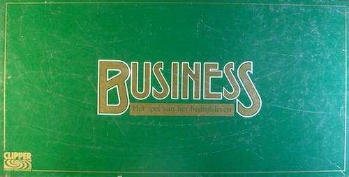 Business: Het Spel van het Bedrijfsleven