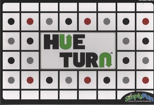 Hue Turn