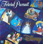 Trivial Pursuit: Disney (1999)