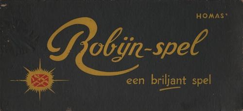 Robijn Spel
