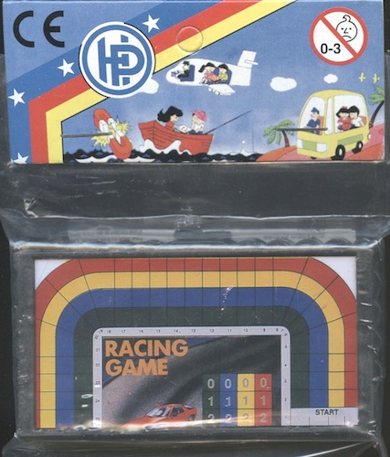 Racing Game (mini)
