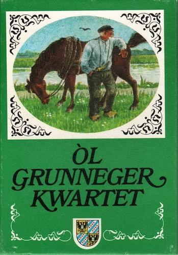 Ol Grunneger Kwartet