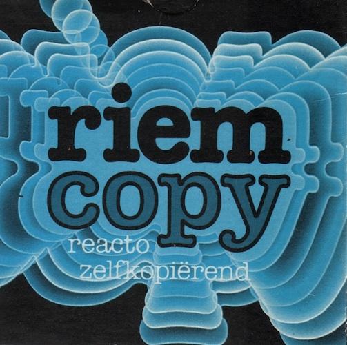 Riem Copy