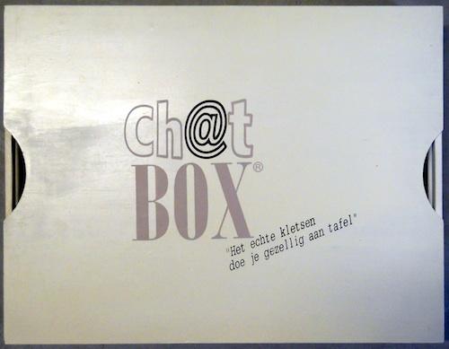 Ch@t Box (Chat Box)