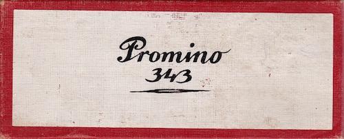 Promino 343
