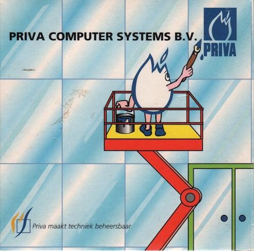 Priva maakt techniek beheersbaar