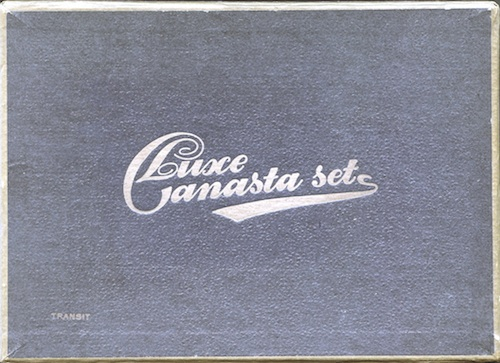 Luxe Canasta Set