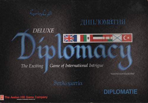 Diplomacy: Deluxe