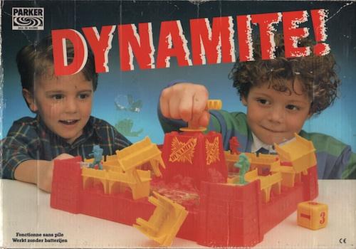 Dynamite!