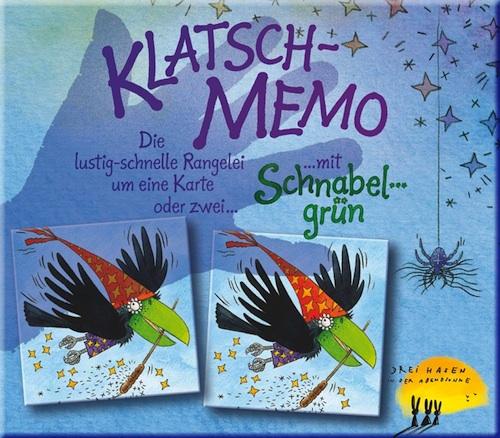 Klatsch-Memo