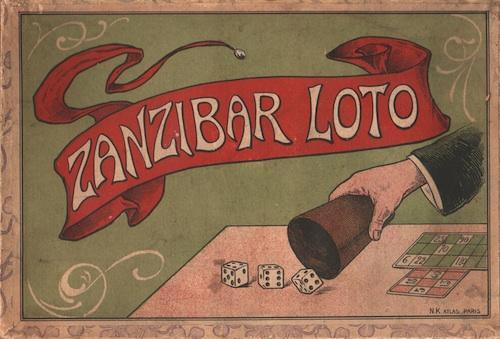 Zanzibar Loto