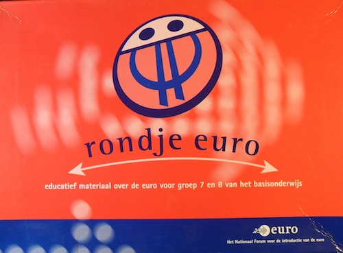 Rondje Euro