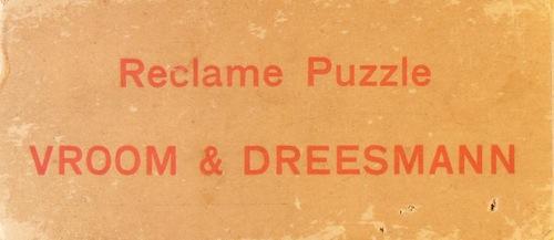 Reclame puzzle