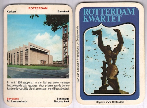 Rotterdam Kwartet