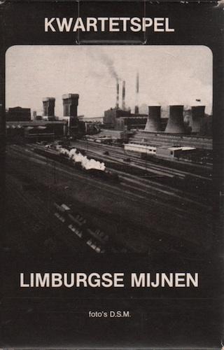 Limburges Mijnen Kwartetspel